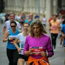 12th Danske Bank Vilnius Marathon - Jurgita Christiansen (2954)