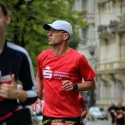 12th Danske Bank Vilnius Marathon - Ralf Schareina (2806)
