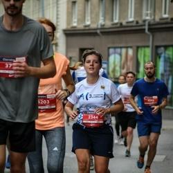 12th Danske Bank Vilnius Marathon - Magdalena Szczurek (2344)