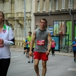 12th Danske Bank Vilnius Marathon - Antanas Motuzas (3639)
