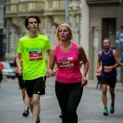 12th Danske Bank Vilnius Marathon - Renata Marinskiene (3268)