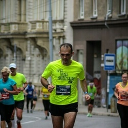 12th Danske Bank Vilnius Marathon - Dainius Švilpauskas (665)
