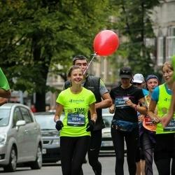 12th Danske Bank Vilnius Marathon - Evita Zariņa (694)