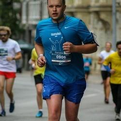 12th Danske Bank Vilnius Marathon - Tomas Viliūnas (906)