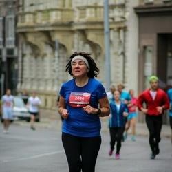 12th Danske Bank Vilnius Marathon - Sigutė Skilandienė (2036)