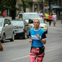 12th Danske Bank Vilnius Marathon - Dovilė Vaičikonytė (3943)