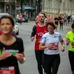 12th Danske Bank Vilnius Marathon - Tiina Klemettilä (3148)