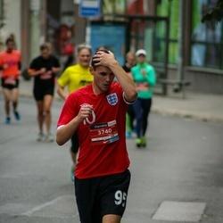 12th Danske Bank Vilnius Marathon - Povilas Aleksandravičius (3740)