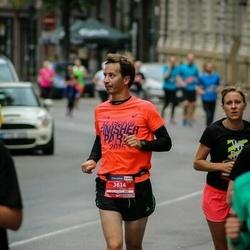12th Danske Bank Vilnius Marathon - Donatas Stanionis (3614)