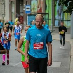 12th Danske Bank Vilnius Marathon - Terje Ask (2946)