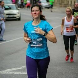 12th Danske Bank Vilnius Marathon - Donata Norkienė (631)