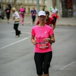 12th Danske Bank Vilnius Marathon - Aurelija Stasiūtė (3309)