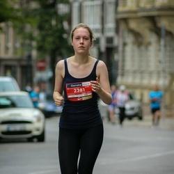 12th Danske Bank Vilnius Marathon - Kotryna Markevičiūtė (2381)