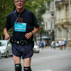 12th Danske Bank Vilnius Marathon - Svend Aage Nørgaard-Andersen (7371)