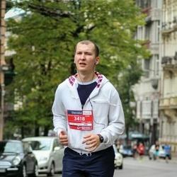 12th Danske Bank Vilnius Marathon - Karolis Tamutis (3418)
