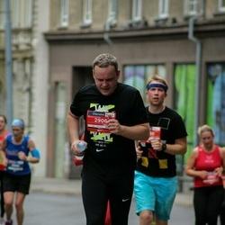 12th Danske Bank Vilnius Marathon - Mindaugas Paukste (2906)