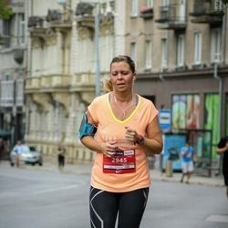 12th Danske Bank Vilnius Marathon - Randi Helen Lyhammer Sævareid (2945)