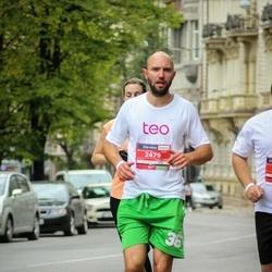 12th Danske Bank Vilnius Marathon - Michailas Raduto (2479)