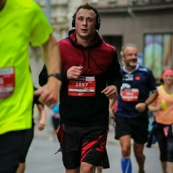 12th Danske Bank Vilnius Marathon - Tomas Žilinskas (2897)