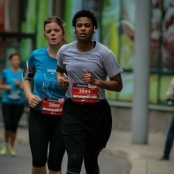 12th Danske Bank Vilnius Marathon - Teresa Henderson (3904)