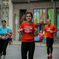 12th Danske Bank Vilnius Marathon - Ingrida Iskenderova (2505)
