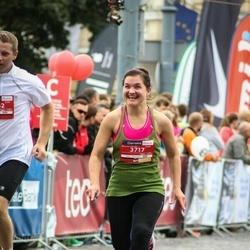 12th Danske Bank Vilnius Marathon - Marija Povilionytė (3717)