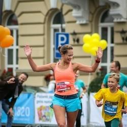12th Danske Bank Vilnius Marathon - Živilė Mazurkaitė (2709)