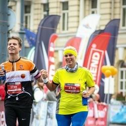 12th Danske Bank Vilnius Marathon - Daiva Buikienė (2729)