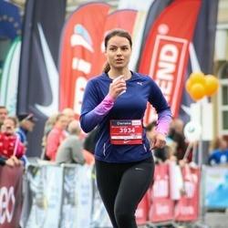 12th Danske Bank Vilnius Marathon - Dovilė Likaitė (3934)