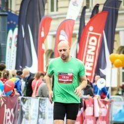 12th Danske Bank Vilnius Marathon - Vytautas Noreika (2838)