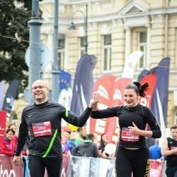 12th Danske Bank Vilnius Marathon - Darius Salinka (3261)
