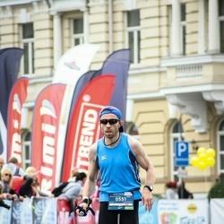 12th Danske Bank Vilnius Marathon - Arnas Sirutis (551)