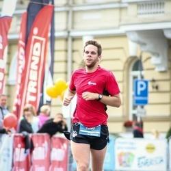 12th Danske Bank Vilnius Marathon - Dainius Šimkaitis (1040)