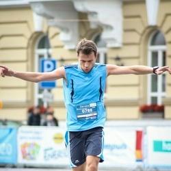 12th Danske Bank Vilnius Marathon - Mantas Kaluina (788)