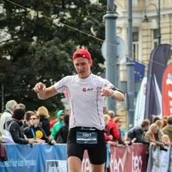 12th Danske Bank Vilnius Marathon - Tomas Savickas (1007)