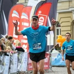 12th Danske Bank Vilnius Marathon - Andrius Jagminas (718)