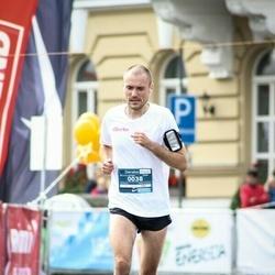 12th Danske Bank Vilnius Marathon - Sigitas Vyšniauskas (38)
