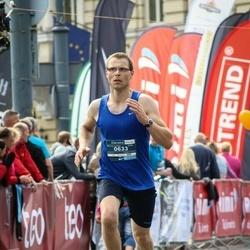 12th Danske Bank Vilnius Marathon - Vytautas Pletaras (633)
