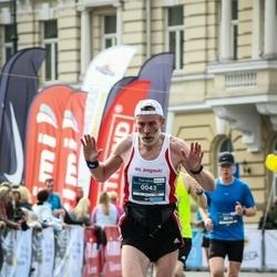12th Danske Bank Vilnius Marathon - Vytautas Jurkus (43)