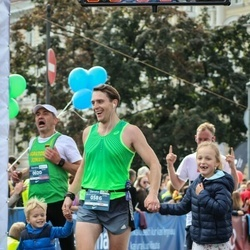 12th Danske Bank Vilnius Marathon - Laurynas Staniulis (586)