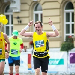 12th Danske Bank Vilnius Marathon - Martynas Keršanskas (1060)