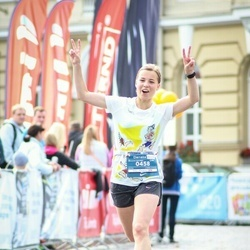 12th Danske Bank Vilnius Marathon - Anete Švilpe (458)