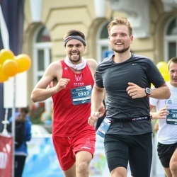 12th Danske Bank Vilnius Marathon - Silvijus Kačinskas (933)