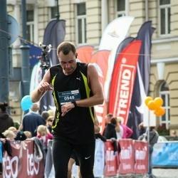 12th Danske Bank Vilnius Marathon - Egidijus Stoškus (948)