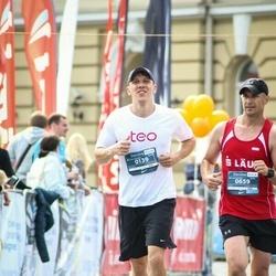 12th Danske Bank Vilnius Marathon - Marijan Voitkevič (139)