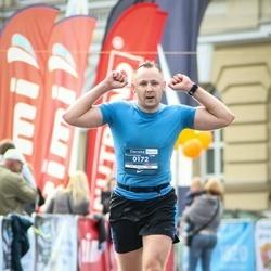 12th Danske Bank Vilnius Marathon - Tautvydas Pangonis (172)