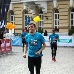 12th Danske Bank Vilnius Marathon - Rastidas Martutaitis (772)