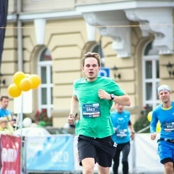 12th Danske Bank Vilnius Marathon - Vilius Floreskul (462)
