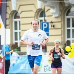 12th Danske Bank Vilnius Marathon - Jan Jagelo (1023)