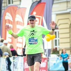 12th Danske Bank Vilnius Marathon - Bob Turner (352)